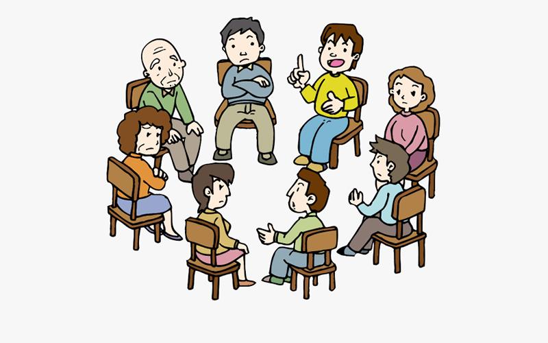 grup terapisi içgörü kazanımı