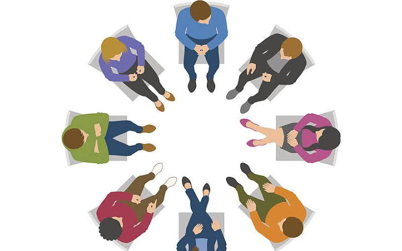 okb için davranışçı grup terapisi