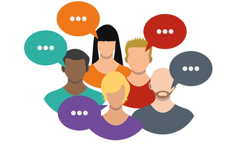 Grup Terapilerinin Ortak Tartışma Konuları